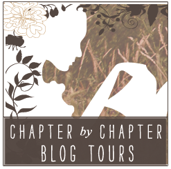 Chapter by Chapter Blog Tour Host