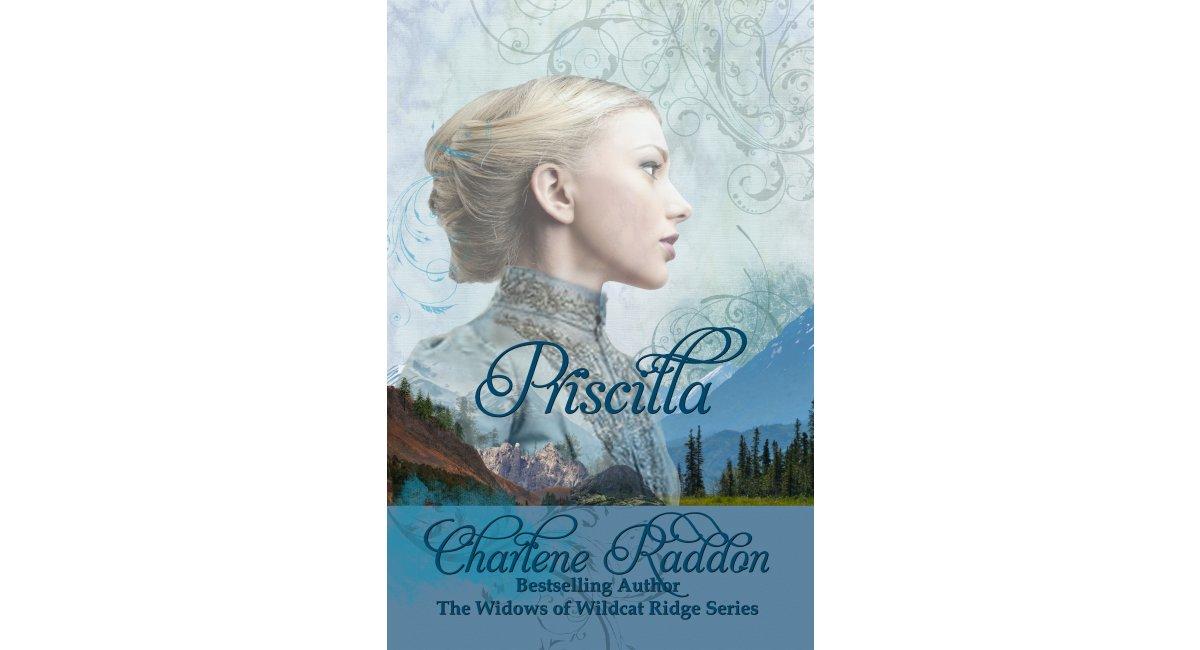 Priscilla by Charlene Raddon