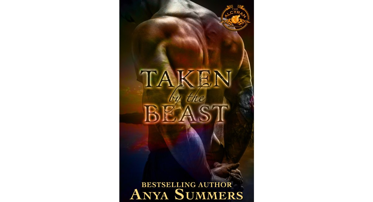 Taken by the Beast by Anya Summers