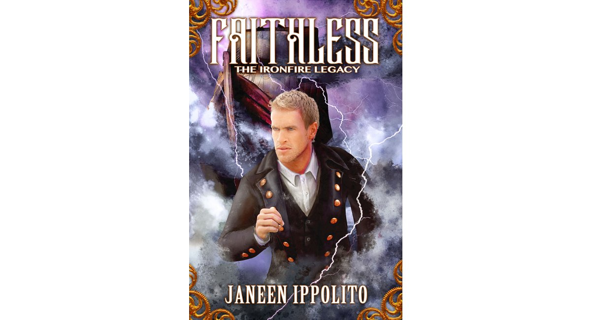 Faithless by Janeen Ippolito