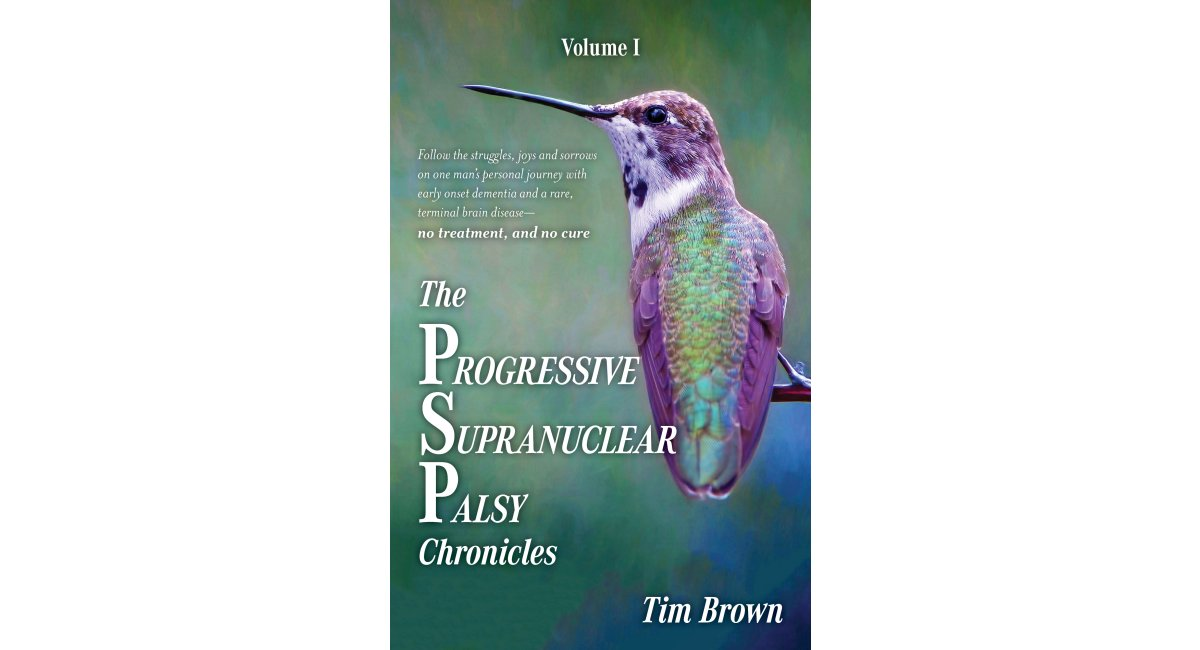 The PSP Chronicles by Tim Brown