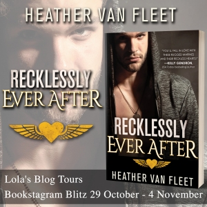 Recklessly Ever Ater by Heather Van Fleet