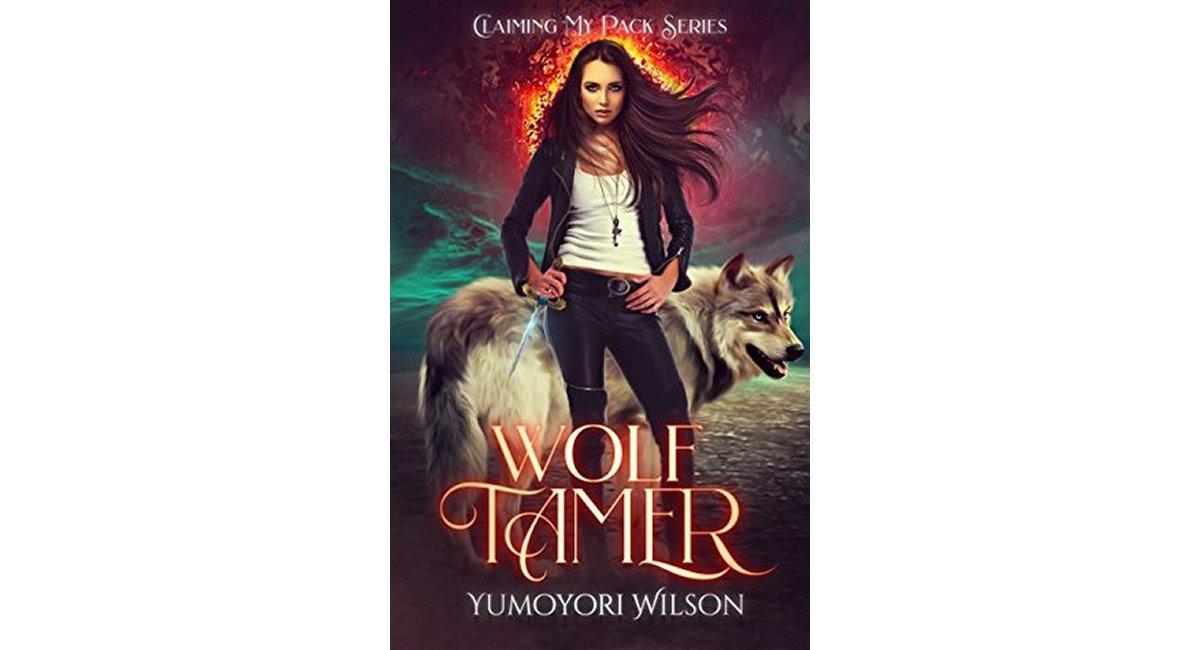Wolf Tamer by Ymoyori Wilson