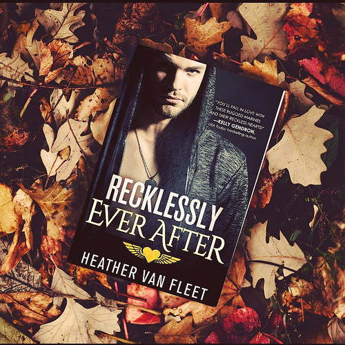 Recklessly Ever After grpahic