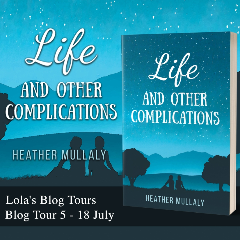 Life and Other Complications Blog Tour
