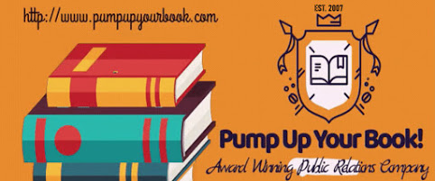 PUMP UP YOUR BOOK